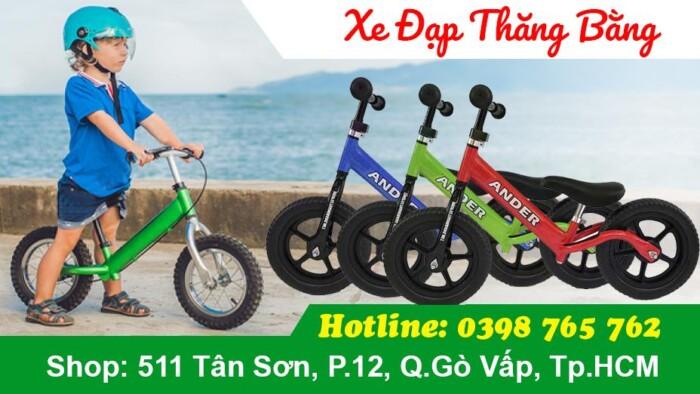 Xe đạp thăng bằng Ander hcm