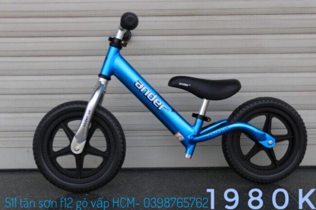 Xe thăng bằng Ander Plus – Shop511.Vn
