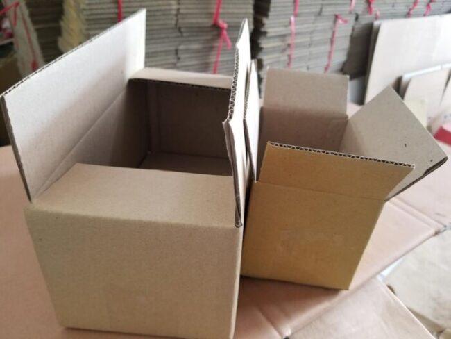Bán thung carton